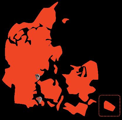 ungarbejder i sønderborg
